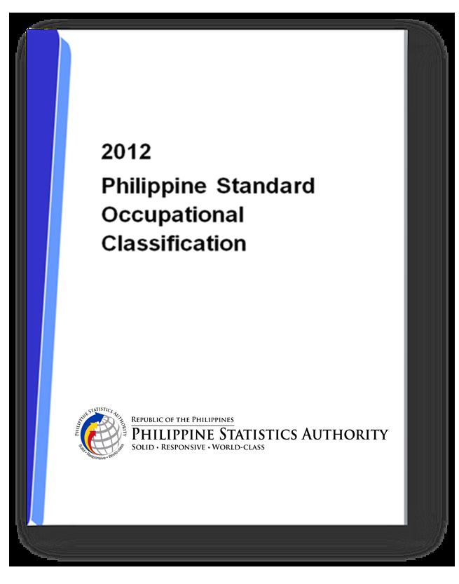 Philippine Standard Occupational Classification (PSOC