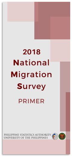 Primer on National Migration Survey
