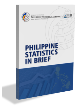 Philippine Statistics in Brief