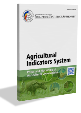 Agricultural Indicators System: Prices and Marketing of Agricultural Commodities