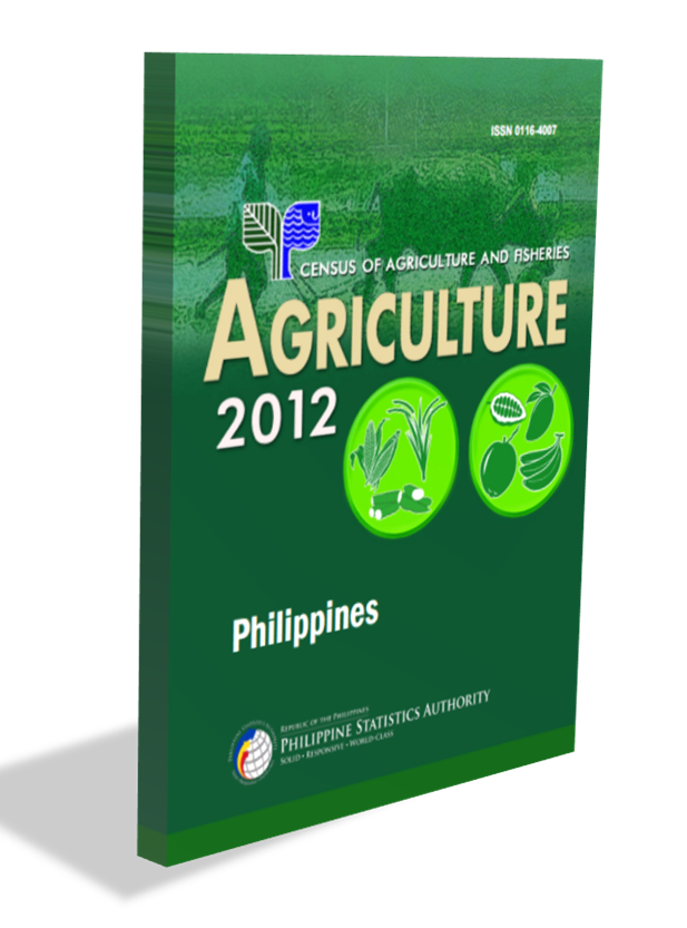 Census of Agriculture and Fisheries (CAF)