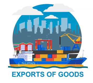 Exports of Goods (Videographics)