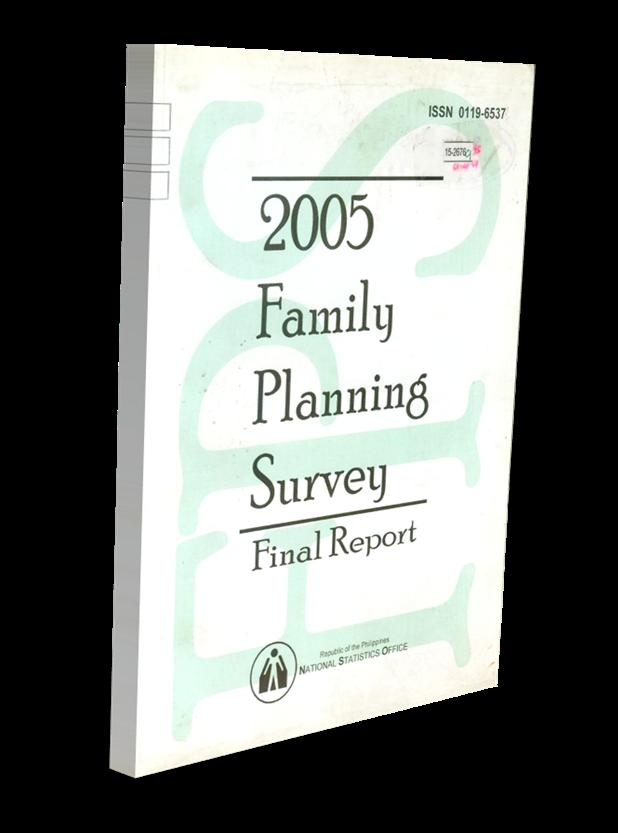 Family Planning Survey (FPS)