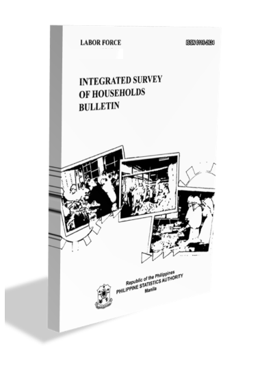 Integrated Survey of Households (ISH) Bulletin