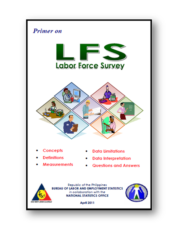 Primer on Labor Force Survey (LFS)