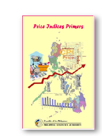 Primer on Price Indices