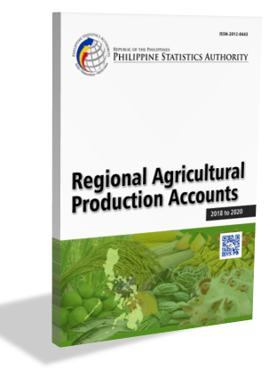 Regional Agricultural Production Accounts