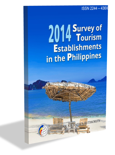 Survey of Tourism Establishments in the Philippines (STEP)