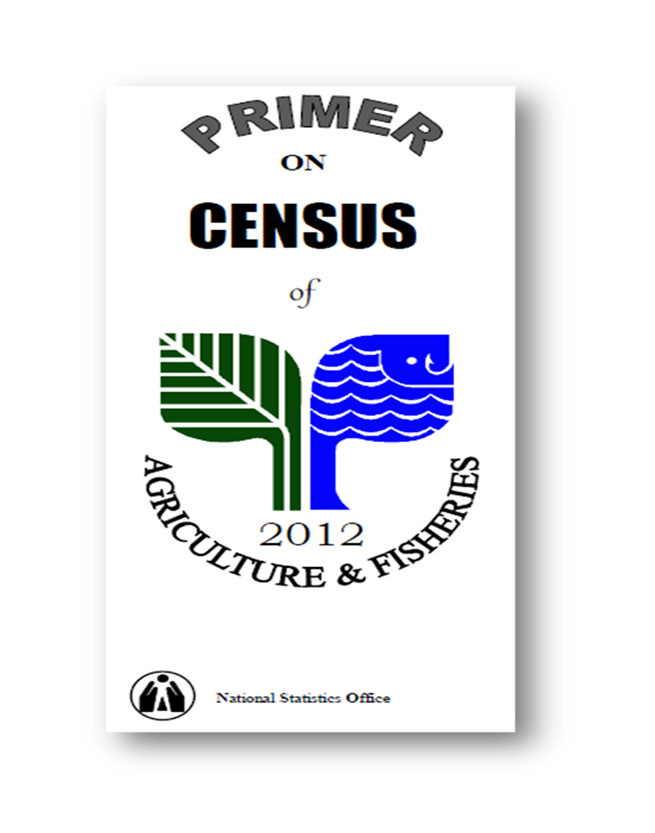 Primer on Census of Agriculture and Fisheries