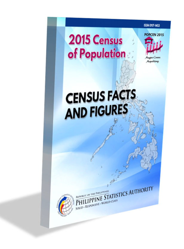 Census Facts and Figures