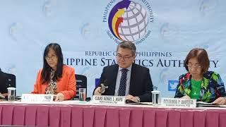 PSA Press Briefing on January 2020 Inflation