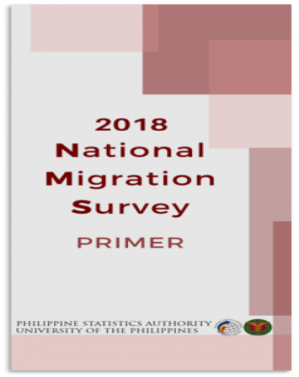 Primer on National Migration Survey