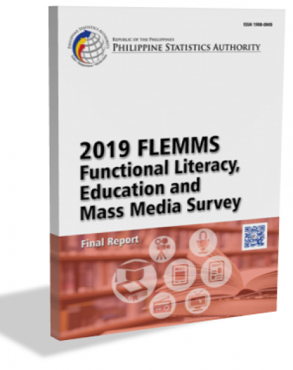 Functional Literacy, Education and Mass Media Survey (FLEMMS)