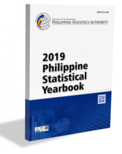 Philippine Statistical Yearbook (PSY)