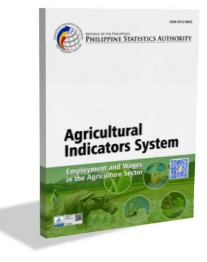 Agricultural Indicators System: Employment and Wages in the Agriculture Sector