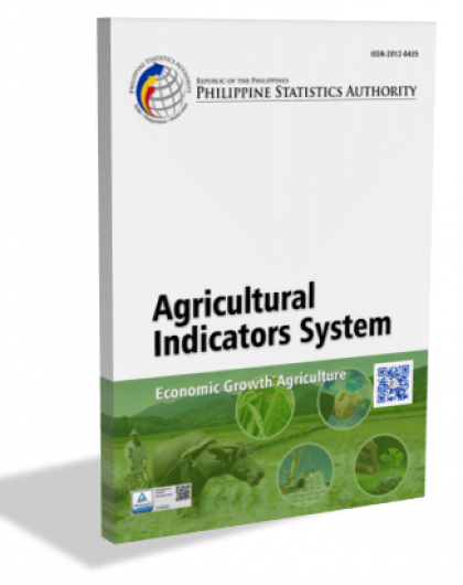 Agricultural Indicators System: Economic Growth Agriculture