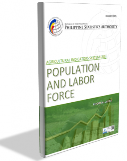 Agricultural Indicators System: Population and Labor Force