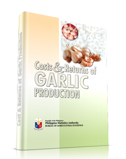 Costs and Returns of Garlic Production