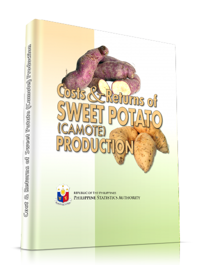 Costs and Returns of Sweet Potato Production