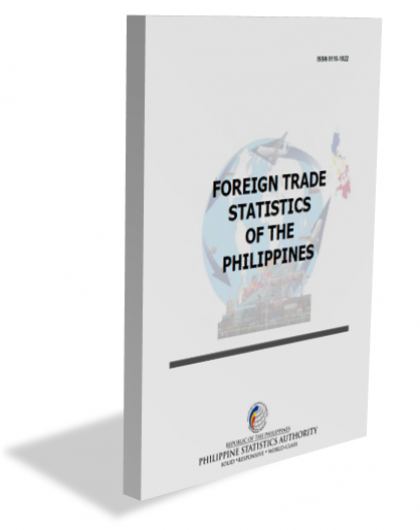Foreign Trade Statistics (FTS) of the Philippines