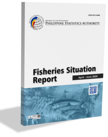 Fisheries Situationer