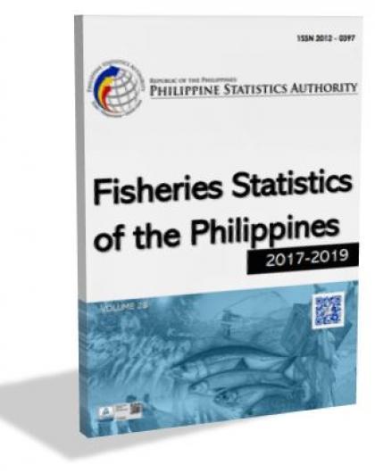 Fisheries Statistics of the Philippines