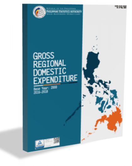 Gross Regional Domestic Expenditure