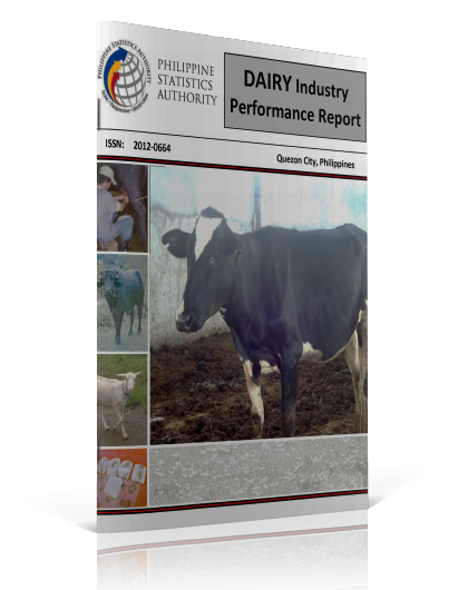 Dairy Industry Performance Report