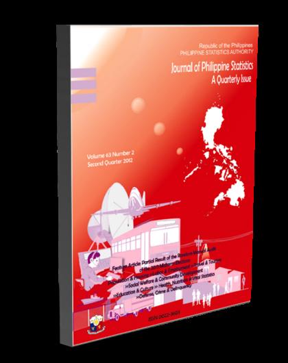 Journal of Philippine Statistics (JPS)