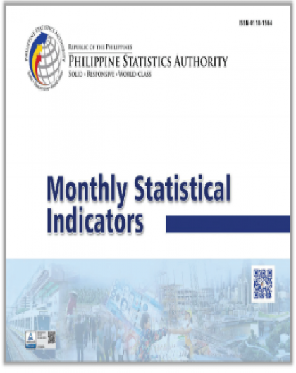 Monthly Statistical Indicators (MSI)