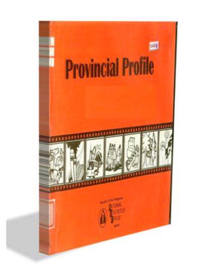 Provincial Profile (PP)