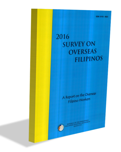 Survey on Overseas Filipinos (SOF)