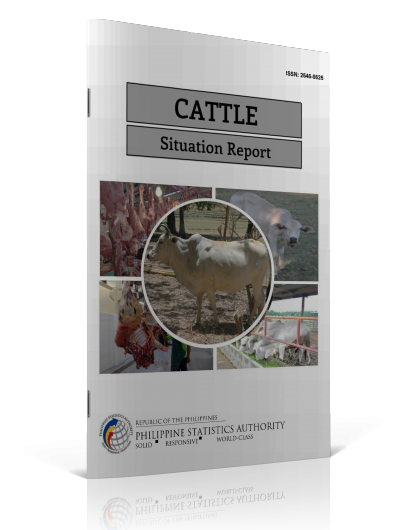 Cattle Situation Report