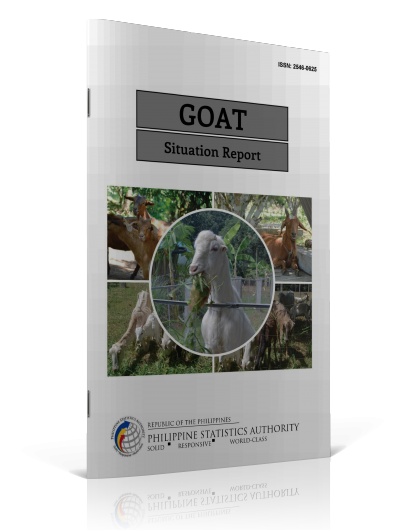 Goat Situation Report