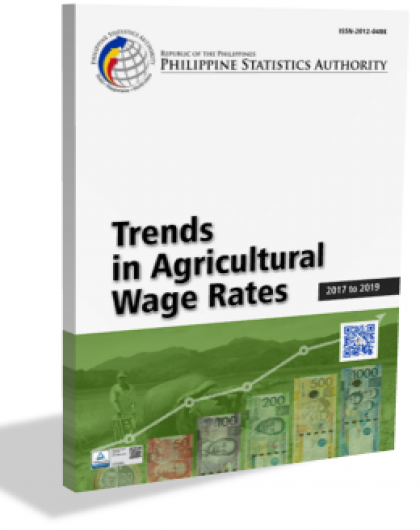 Trends in Agricultural Wage Rates