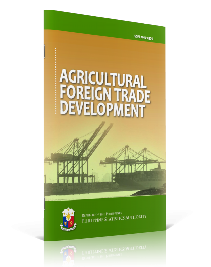 Agricultural Foreign Trade Development