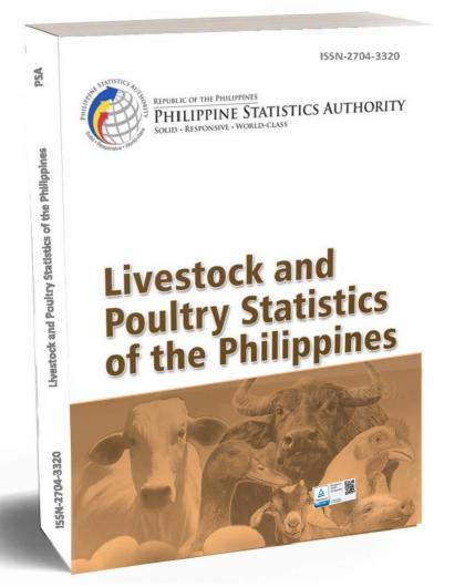 Livestock and Poultry Statistics of the Philippines