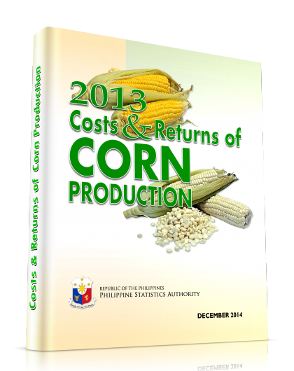 Costs and Returns of Corn Production