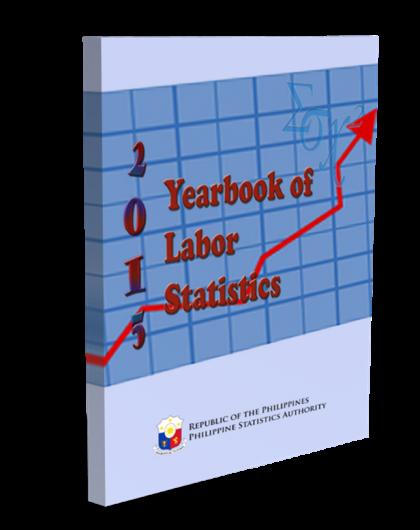 Yearbook of Labor Statistics (YLS)