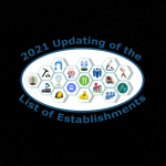 How to fill-out 2021 Updating of the List of Establishments (ULE) Online