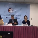 PSA Press Briefing on July 2019 Inflation