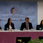 PSA Press Briefing on October 2019 Inflation