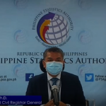 Press Conference on the 2020 Third Quarter Performance of the Philippine Economy
