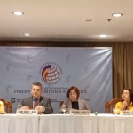 PSA Press Briefing on November 2019 Inflation and October 2019 Employment Statistics