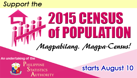 2015 Census of Population
