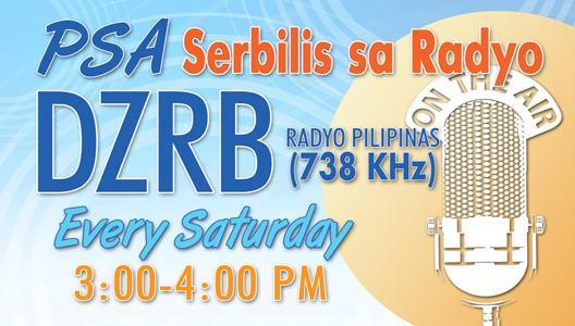 The Serbilis sa Radyo
