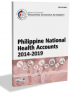 Philippine National Health Accounts