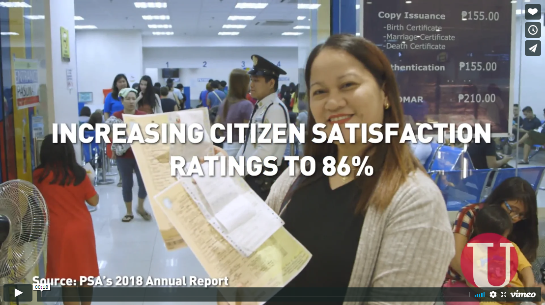 Unisys empowering Philippine Statistics Authority