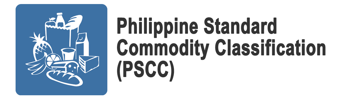 Philippine Standard Commodity Classification (PSCC)